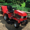 Tractor cortadesped Westwood T25